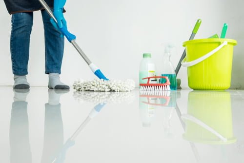 After Builders Cleaning Services Brisbane