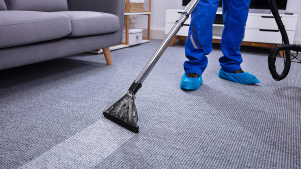 carpet cleaning services in Brisbane