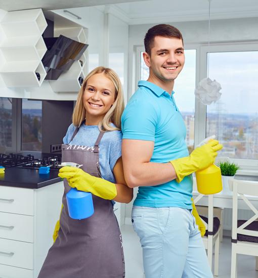 Sanitizing Home in Brisbane