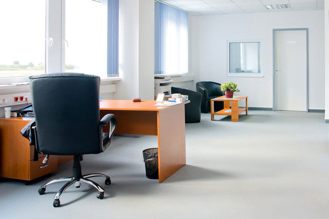 Office Cleaning in Moreton Bay